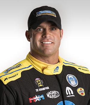 Matt Hagan Don Schumacher Racing