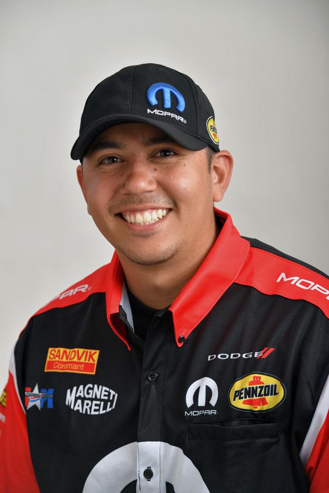 How Much Is A Dodge Demon >> Matt Hagan | Don Schumacher Racing