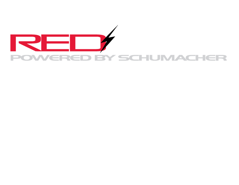 Red Fuel Powered by Schumacher