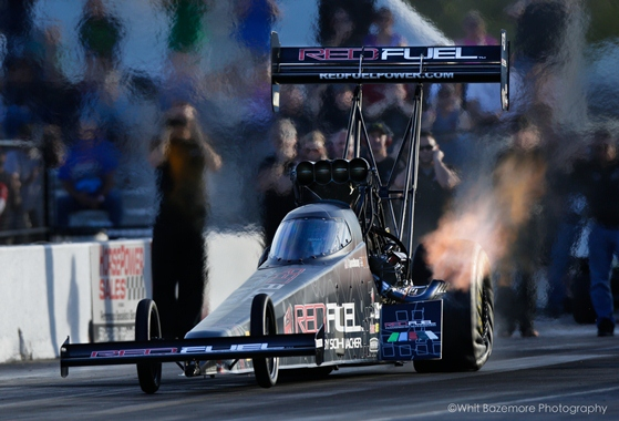 Massey earns Gatornationals win